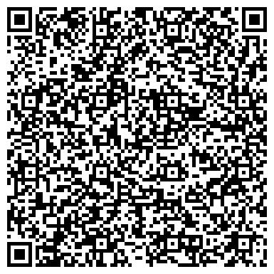 """QR-код с контактной информацией организации ООО Рекламное агентство """"Параллакс"""""""