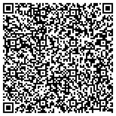 QR-код с контактной информацией организации РЕКЛАМНОЕ АГЕНТСТВО ОЛЬГИ ДУБОВОЙ