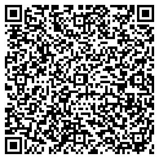 QR-код с контактной информацией организации ООО РИКО-ПРЕСС