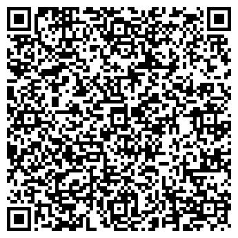QR-код с контактной информацией организации ООО СПРОС
