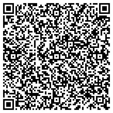 QR-код с контактной информацией организации ВА-БАНК-ЯРОСЛАВЛЬ