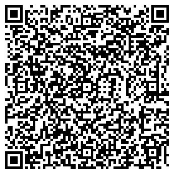 QR-код с контактной информацией организации ЛЕВША PR-АГЕНТСТВО