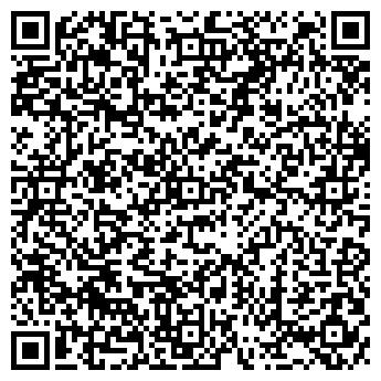 QR-код с контактной информацией организации ТСК РЕКЛАМНОЕ АГЕНТСТВО