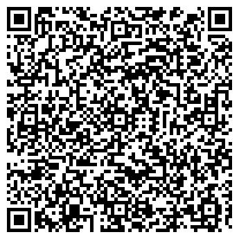 QR-код с контактной информацией организации ПРО-ФЛАГ ЯРОСЛАВЛЬ