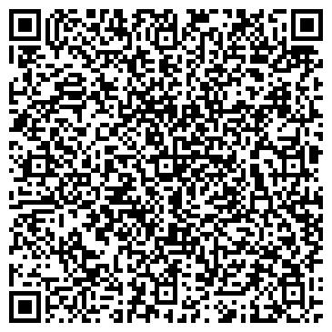 QR-код с контактной информацией организации ООО АГЕНТСТВО РАЗВИТИЯ 4Р