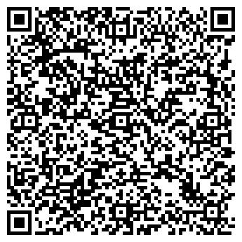QR-код с контактной информацией организации ЯЗДА-МЕНЕДЖМЕНТ