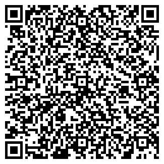QR-код с контактной информацией организации ДЕЛСИ