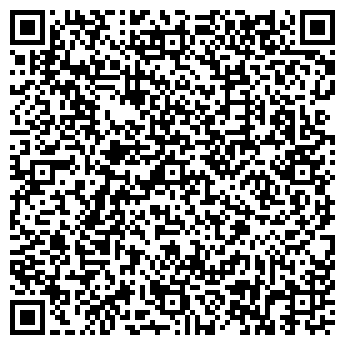 QR-код с контактной информацией организации ОАО АВТОБАЗА NO.2