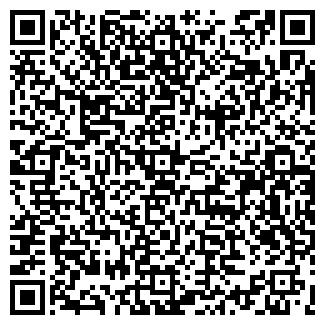 QR-код с контактной информацией организации ОАО ГАЛАНТ