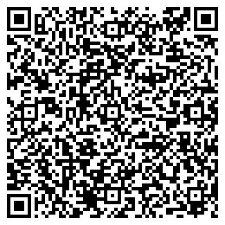 QR-код с контактной информацией организации ОАО ОРГТЕХНИКА