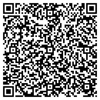 QR-код с контактной информацией организации ЗАО ЯРРЫБТОРГ