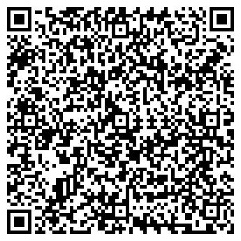 QR-код с контактной информацией организации МУП ЦЕНТРАЛЬНЫЙ РЫНОК