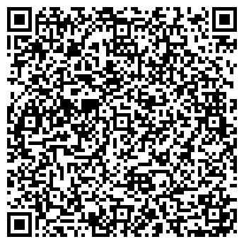 QR-код с контактной информацией организации ЯРСТРОЙСНАБ АО