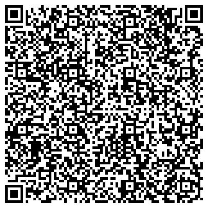 QR-код с контактной информацией организации УПРАВЛЕНИЕ ГОСУДАРСТВЕННОЙ ВНЕВЕДОМСТВЕННОЙ ЭКСПЕРТИЗЫ ОБЛАСТНОЕ