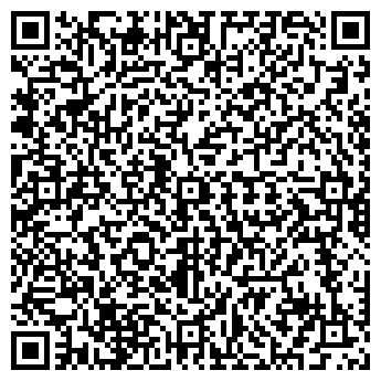 QR-код с контактной информацией организации АПТЕКА № 383