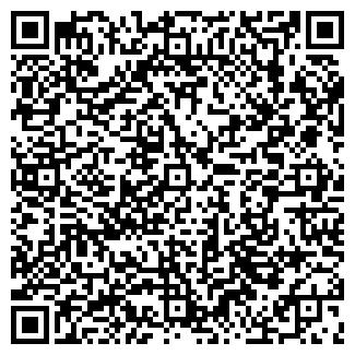 QR-код с контактной информацией организации ООО «Яр-Оценка»