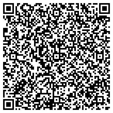 QR-код с контактной информацией организации ЮРИСКОНСУЛЬТ ЮРИДИЧЕСКАЯ ФИРМА