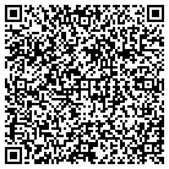 QR-код с контактной информацией организации ЗАО БАЛТИЙСКИЙ БАНК