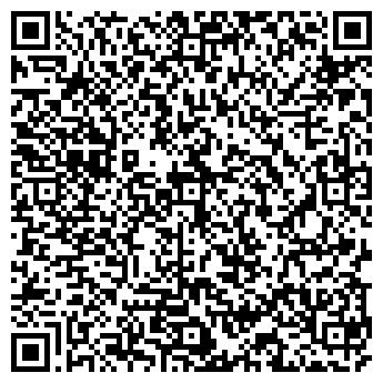 QR-код с контактной информацией организации ОАО БАНК МОСКВЫ АКБ