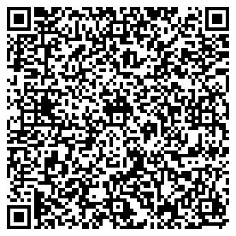 QR-код с контактной информацией организации БИН-БАНК  ФИЛИАЛ