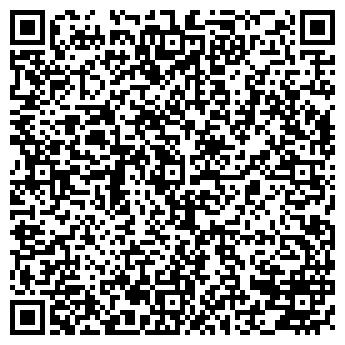 QR-код с контактной информацией организации ВЕРХНЕВОЛЖСКИЙ КБ ФИЛИАЛ