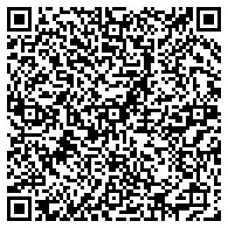 QR-код с контактной информацией организации ОАО ИМПЭКСБАНК