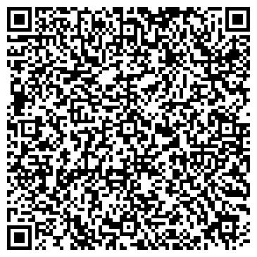 QR-код с контактной информацией организации МОСКОВСКИЙ ИНДУСТРИАЛЬНЫЙ БАНК ФИЛИАЛ