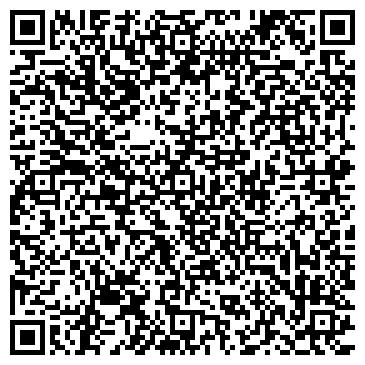 QR-код с контактной информацией организации № 17/154 СБ РФ КИРОВСКОГО РАЙОНА