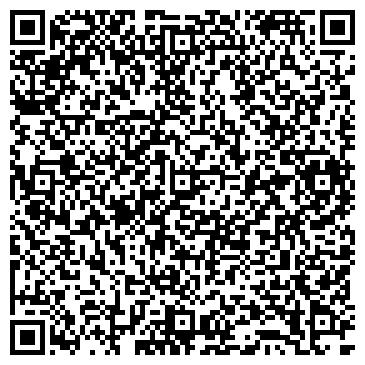 QR-код с контактной информацией организации № 17/167 СБ РФ ДЗЕРЖИНСКОГО РАЙОНА