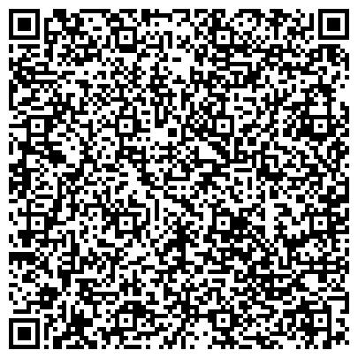 QR-код с контактной информацией организации АК СБ РФ (СБЕРБАНК РОССИИ) ФИЛИАЛ № 17/0107 ЛЕНИНСКОГО РАЙОНА