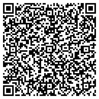 QR-код с контактной информацией организации КРЕДПРОМБАНК