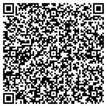 QR-код с контактной информацией организации ОРИОН КОММЕРЧЕСКИЙ БАНК