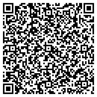 QR-код с контактной информацией организации HOME CREDIT