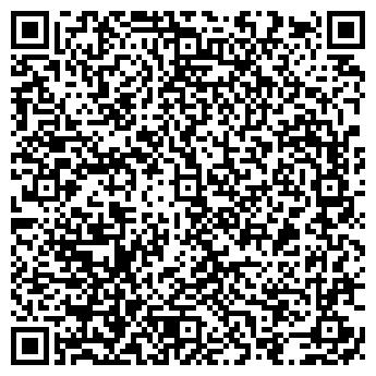 QR-код с контактной информацией организации ПРОФИНВЕСТ ИФК