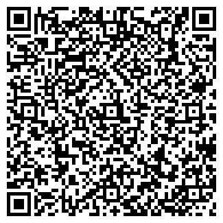 QR-код с контактной информацией организации ЛАДОМИР ИФК