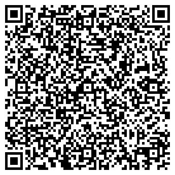 QR-код с контактной информацией организации РАНОВА-ИНВЕСТ