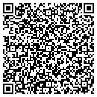 QR-код с контактной информацией организации ООО ПРОФИНВЕСТ