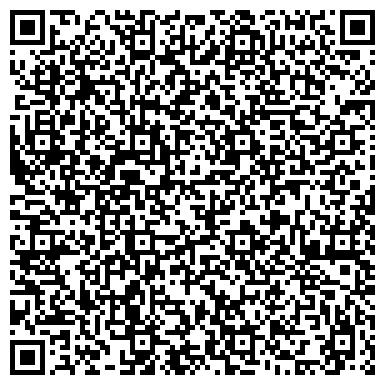 QR-код с контактной информацией организации ПОДДЕРЖКИ МАЛОГО ПРЕДПРИНИМАТЕЛЬСТВА ОБЛАСТНОЙ ФОНД