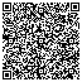 QR-код с контактной информацией организации ЯРИНВЕСТ