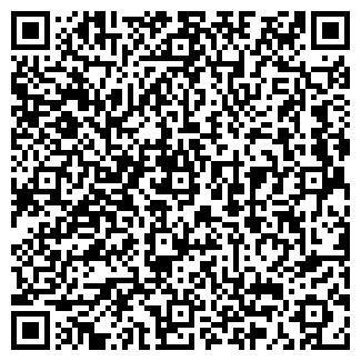 QR-код с контактной информацией организации ООО АРБАЛЕТ