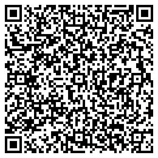 QR-код с контактной информацией организации ООО ПАТРИОТ