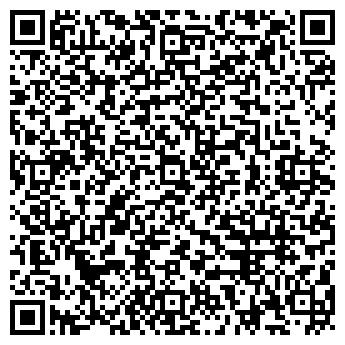 QR-код с контактной информацией организации ПУМА ОХРАННАЯ ФИРМА