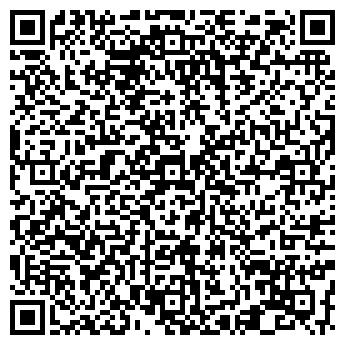 QR-код с контактной информацией организации ЗАКОН ОХРАННОЕ ПРЕДПРИЯТИЕ