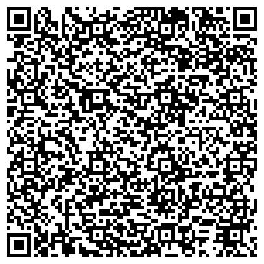 QR-код с контактной информацией организации АНО «Ярославский отдел Центрального казачьего войска».