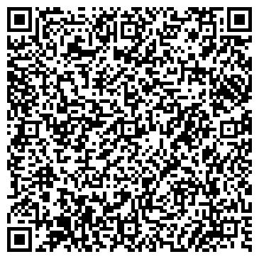 QR-код с контактной информацией организации ПОЛИГРАФ ОХРАННОЕ АГЕНТСТВО