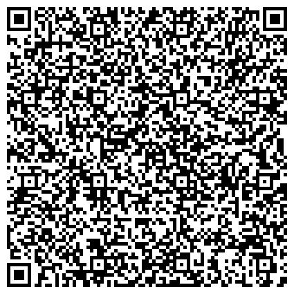 QR-код с контактной информацией организации УПРАВЛЕНИЕ МИНИСТЕРСТВА РФ ПО АНТИМОНОПОЛЬНОЙ ПОЛИТИКЕ И ПОДДЕРЖКЕ ПРЕДПРИНИМАТЕЛЬСТВА ТЕРРИТОРИАЛЬНОЕ