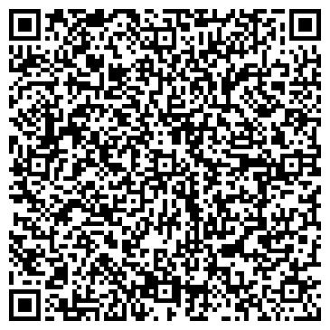 QR-код с контактной информацией организации КОМПАНИЯ МИКРОН