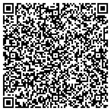QR-код с контактной информацией организации ИНТЕРГЕО ИНЖЕНЕРНАЯ ФИРМА