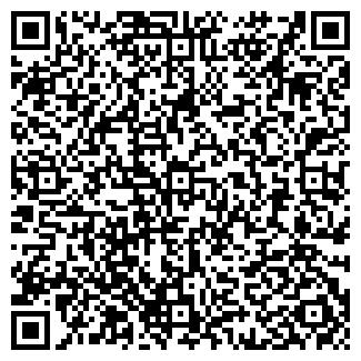 QR-код с контактной информацией организации МУП СТАРЫЙ ГОРОД