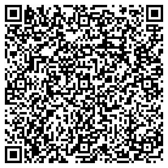 QR-код с контактной информацией организации НЕДВИЖИМОСТЬ ЯРОСЛАВЛЯ